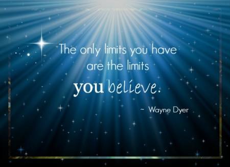 Wayne Dyer beliefs