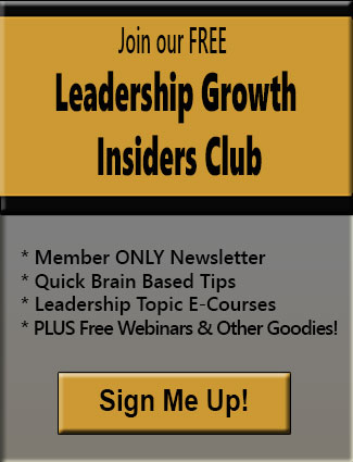 Free Leadership Insiders Club