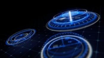 holographic organization